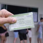 Como saber meu Título de Eleitor e local de votação?