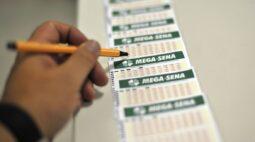 Ninguém acerta concurso 2303 da Mega-Sena e prêmio acumulado vai para R$ 60 milhões