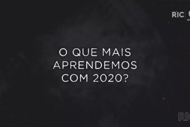 Faltam 100 dias para 2021