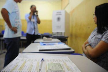 Confira se você foi convocado para ser mesário nas eleições de 2020