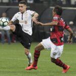 Corinthians recebe o Atlético-GO em jogo atrasado pela primeira rodada do Brasileiro