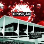 Covidão, o novo escândalo de corrupção da oposição