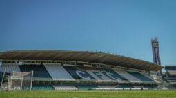 Promotores de Justiça pedem suspensão de jogos do Campeonato Paranaense