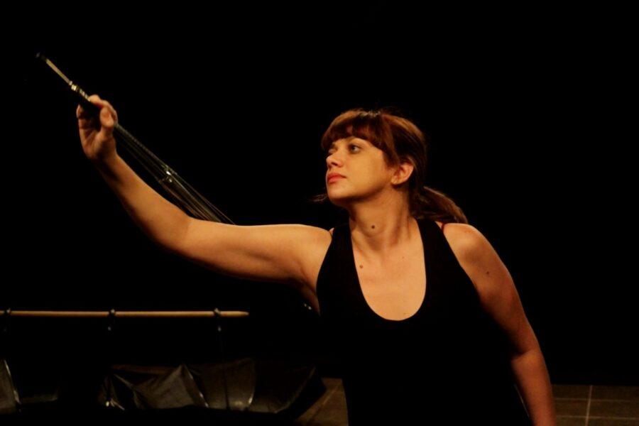 """""""Dança-teatro nas praças"""" se adapta e realiza apresentações pela internet a partir desta sexta (25)"""