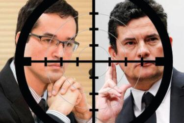 A defesa do legado da Lava Jato, de Deltan Dalagnol e Sergio Moro, passa pela política
