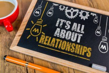 Relacionamentos produtivos e saudáveis