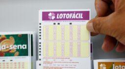 Concurso 2046 da Lotofácil sorteia R$ 1,2 milhão em prêmios nesta quinta-feira (01)