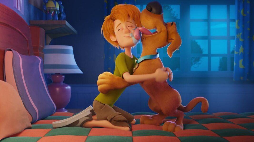 """Drive-in da Pedreira Paulo Leminski recebe estreia nacional de """"Scooby! O Filme"""""""