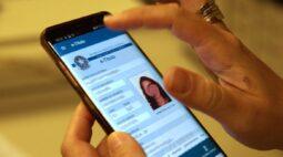 e-Título: eleitor poderá justificar falta pelo celular