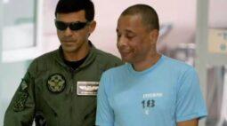 Traficante Elias Maluco é encontrado morto em presídio federal no Paraná