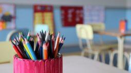 Escolas municipais de Londrina recebem mais de 9 mil cadastros de alunos com interesse em vagas