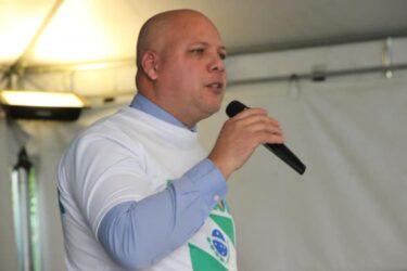 Fabiano dos Santos (PMB) desiste de candidatura em Curitiba