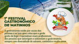 1º Festival Gastronômico de Matinhos: confira a lista de todos os restaurantes