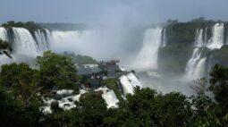 Destino seguro: Foz do Iguaçu lança campanha inédita para atrair turistas