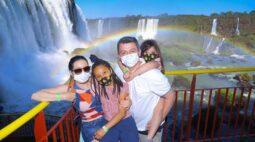 Destino seguro: Foz do Iguaçu se prepara para receber os turistas pós-pandemia