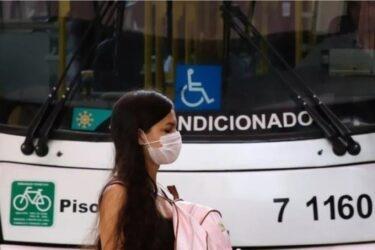 Greve do transporte público começa nesta quarta-feira (16) em Maringá