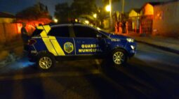 Homem é morto a tiros dentro da própria casa enquanto jantava, em Sarandi
