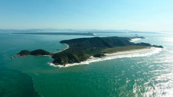 ilha paranaguá