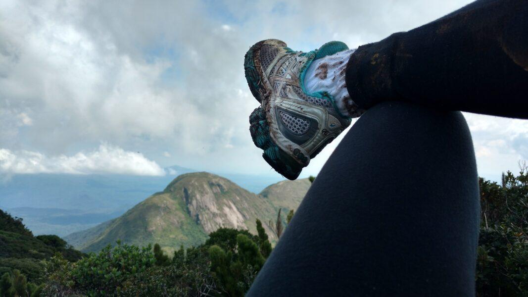 Novo fechamento dos parques de montanha alerta para autorresponsabilidade
