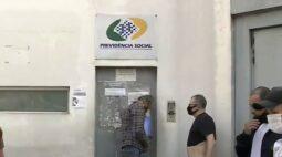"""INSS reabre, mas peritos não aparecem para trabalhar Curitiba: """"Vai ter que remarcar"""""""
