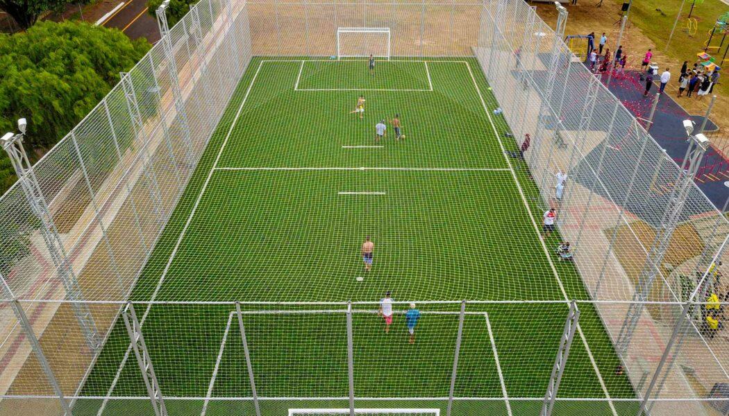 Prefeitura de Maringá libera a prática de esportes coletivos a partir de outubro