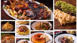 Chefs irão ensinar pratos com produtos paranaenses em lives abertas ao público