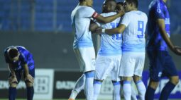 Londrina Esporte Clube conquista sua terceira vitória consecutiva no Café