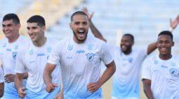 Londrina Esporte Clube vence São Bento e entra no G-4
