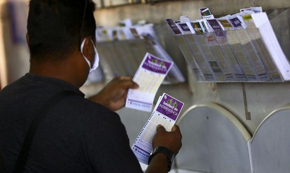 Concurso 2031 da LotoFácil vai sortear R$ 1,5 milhão em prêmios nesta segunda-feira (14/09)