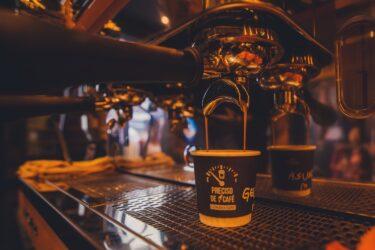 """Rede curitibana de café """"to go"""" atinge 112 franquias em menos de 9 meses de história"""