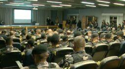 Polícias deflagram grande operação contra tráfico de drogas em Curitiba