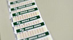 Resultado Mega-Sena concurso 2333; confira os números sorteados
