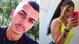 Namorada é suspeita de matar jovem com agulha de narguilé após discussão por causa de pastel