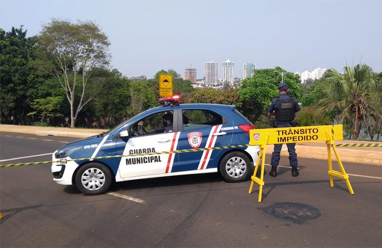Com novo decreto, denúncias em Londrina diminuem neste fim de semana