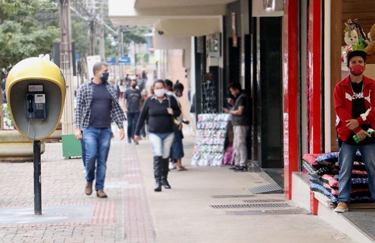Confira quais regras passam a valer com os novos decretos em Londrina