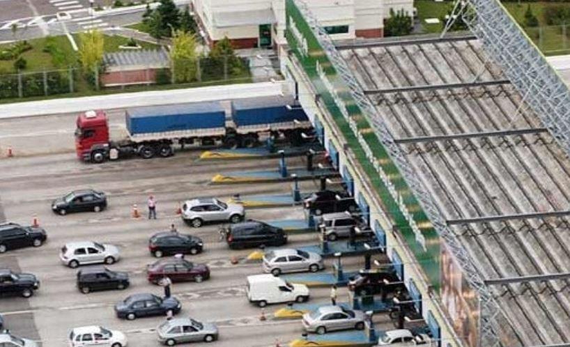 Pedágios da Ecovia voltam para valores cheios após descontos de 30%