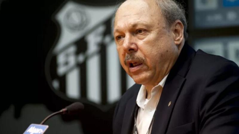Conselho do Santos abre processo de impeachment de Peres; Rollo assume