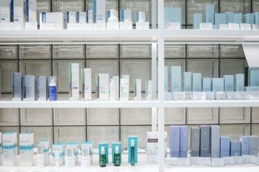 Você sabe comprar produtos cosméticos?