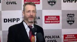PM confessa que matou olheiro do tráfico durante compra de drogas em Curitiba