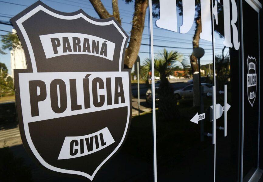 Homem é preso suspeito de matar esposa grávida a pauladas no interior do Paraná