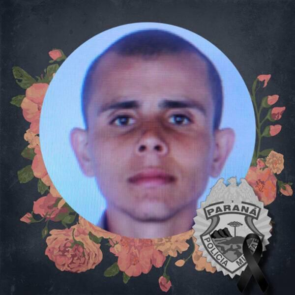 Policial militar de Londrina é assassinado na zona norte