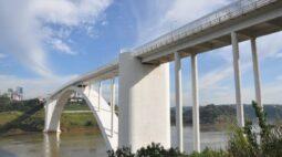 Ponte da Amizade vai reabrir semana que vem, diz governo do Paraguai