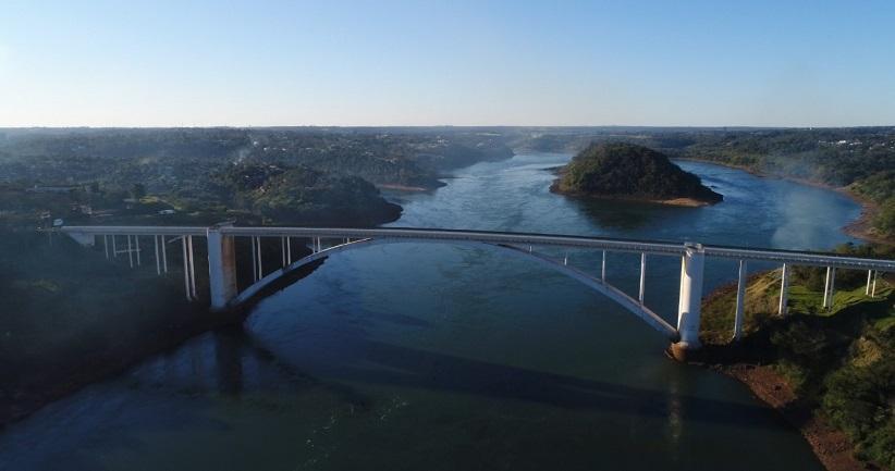 Governo brasileiro mantém autorização para circulação de residentes fronteiriços em cidades-gêmeas
