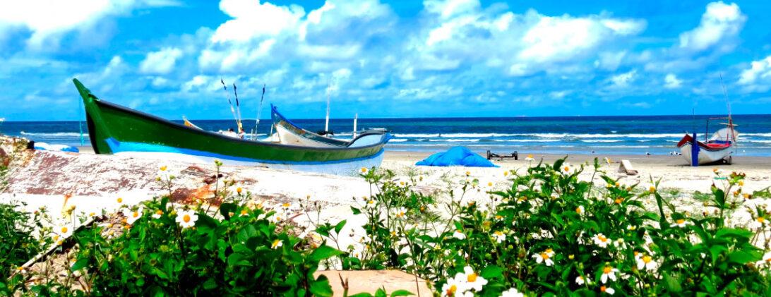 Praias do Paraná: top 5 das melhores, com fotos e mapa