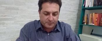 Pré-candidato a prefeito de Rolândia deixa disputa devido a câncer raro no sangue