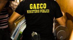 Presidente da Câmara de Arapongas é alvo de operação do Gaeco e Polícia Civil