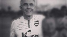 Jogador que matou presidente do time Nacional será transferido de cadeia