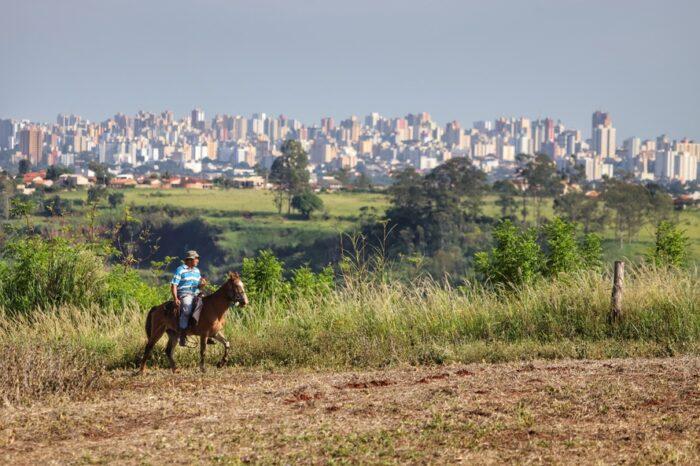 Previsão do tempo: fim de semana será de calor intenso em Londrina
