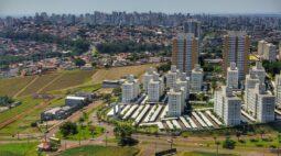 Previsão do tempo: Londrina vai ter final de semana nublado