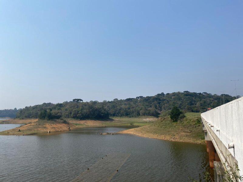 Crise hídrica: primavera no Paraná será de pouca chuva devido a La Niña